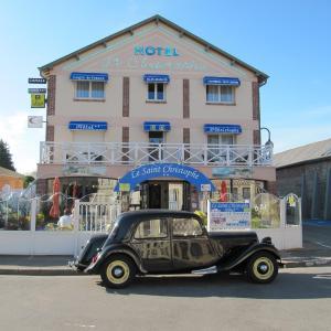 Hotel Pictures: Saint Christophe, Le Tilleul