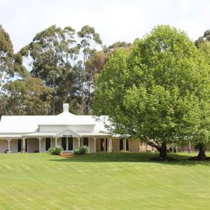 Φωτογραφίες: Gilgara Retreat, Margaret River