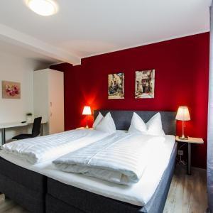 Hotel Pictures: Hotel Zum Jägerhaus, Vreden