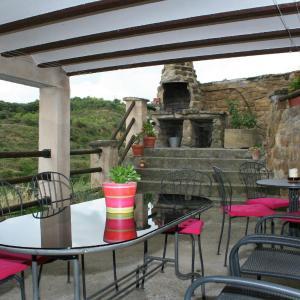 Hotel Pictures: Casa Leandron, Murillo de Gállego