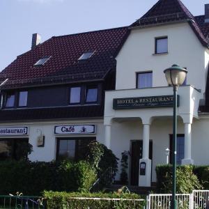 Hotelbilleder: Hotel-Restaurant Pension Poppe, Altenhof