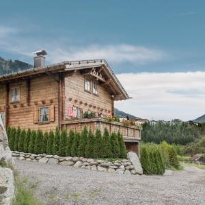 Foto Hotel: Ötztal Chalet - Exklusives Luxus Ferienhaus, Sautens