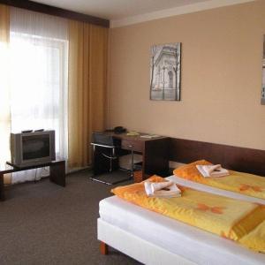 Hotel Pictures: Hotel Bílá Růže, Brno