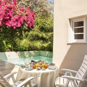 酒店图片: 苏尔度假屋, 门多萨