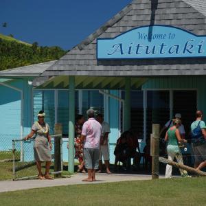 Hotel Pictures: Moana Villa Aitutaki, Arutanga