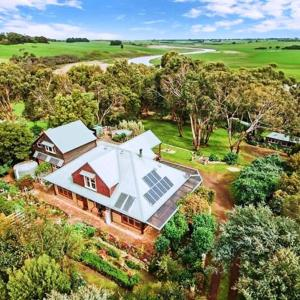 Hotellbilder: Curdie River Retreat, Curdie Vale