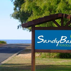 Fotos do Hotel: Sandy Bay Holiday Park, Busselton