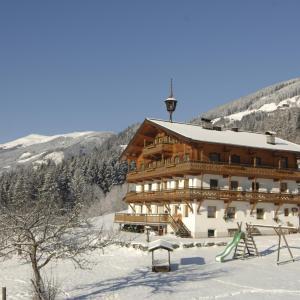 Hotel Pictures: Peilberghof, Hollersbach im Pinzgau