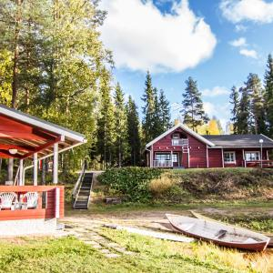 Hotel Pictures: LomaPerkkiö Cottages, Korholanmäki