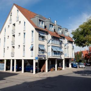 Hotelbilleder: Akzent Hotel Torgauer Hof, Sindelfingen