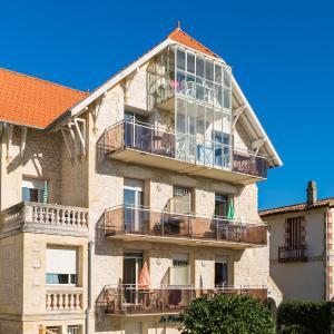 Hotel Pictures: Lagrange Vacances Le Phalène, Saint-Palais-sur-Mer