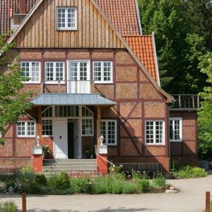 Hotelbilleder: Hotel Waldhof auf Herrenland, Mölln