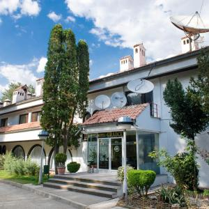 Hotelbilleder: Euro Hotel Gradce, Kočani