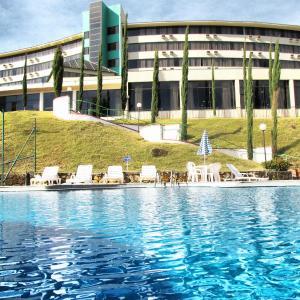 Hotel Pictures: Hotel Golden Park All Inclusive Poços de Caldas, Poços de Caldas