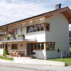 Fotos do Hotel: Appartment Bichler, Hopfgarten im Brixental