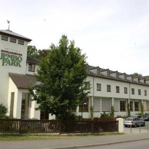 Hotelbilleder: Jembo Park Hotel, Jena