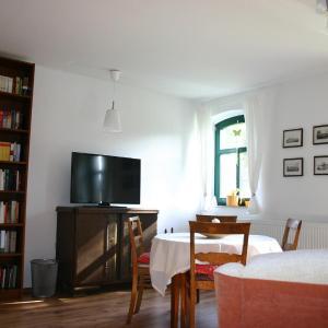 Hotelbilleder: Apartment Jakobsweg GbR, Pettstädt
