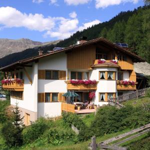 Fotos do Hotel: Poschacherhof, Obergurgl