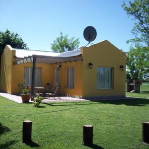 Hotellikuvia: Cabañas Campo de Liebres, Tandil