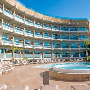 Hotel Pictures: Apartamentos Marinasol, San Agustin