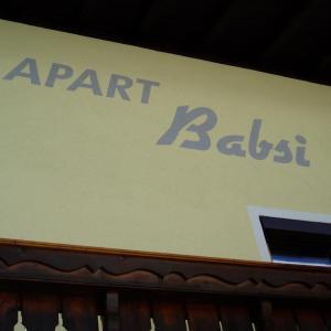 ホテル写真: ApartBabsi, カップル