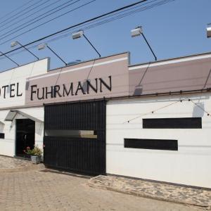 Hotel Pictures: Hotel Fuhrmann, Rondônia