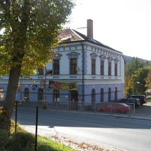 Hotel Pictures: Hotel Krakonos, Jablonec nad Jizerou