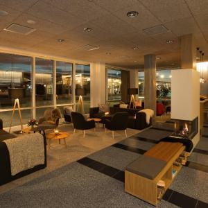 Hotel Pictures: Aalborg Airport Hotel, Aalborg