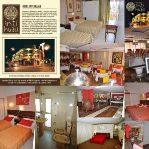 Hotelbilleder: Hotel Inti Huasi, San Fernando del Valle de Catamarca