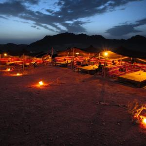 Hotel Pictures: The Rock Camp, Wadi Musa
