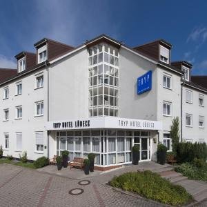 Hotel Pictures: Tryp by Wyndham Luebeck Aquamarin, Lübeck