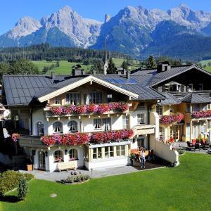 Fotos del hotel: Appartements-Pension Renberg, Maria Alm am Steinernen Meer