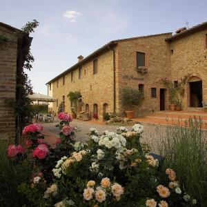 Фотографии отеля: Il Rosolaccio, Сан-Джиминьяно
