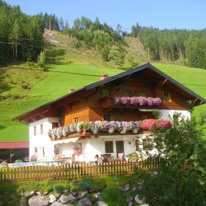 Zdjęcia hotelu: Untersteinhof, Forstau