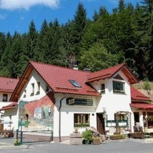 Hotelbilleder: Hotel & Gasthaus Sterngrund, Zella-Mehlis