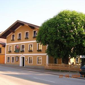 Fotos de l'hotel: Gasthof Grüner Baum, Mondsee