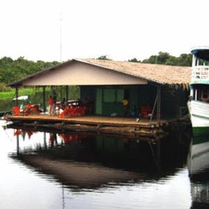 Hotel Pictures: Manaus Jungle Hostel, Iranduba