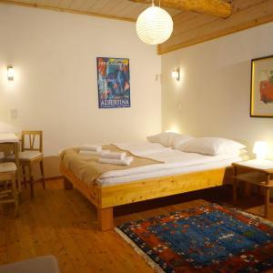 Zdjęcia hotelu: Ferienwohnung Josefine, Feistritz an der Gail