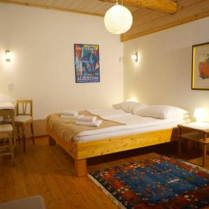ホテル写真: Ferienwohnung Josefine, Feistritz an der Gail