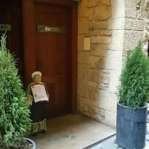 Hotel Pictures: Biazteri, Laguardia