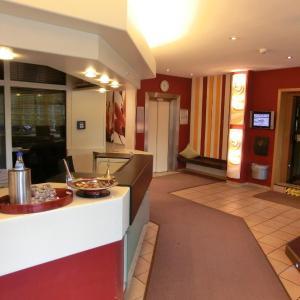 Hotel Pictures: Hotel Scholz, Koblenz