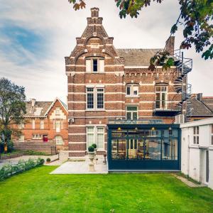 Foto Hotel: Huys van Steyns, Tongeren