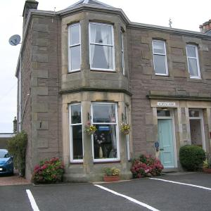Hotel Pictures: Achnacarry Guest House, Perth