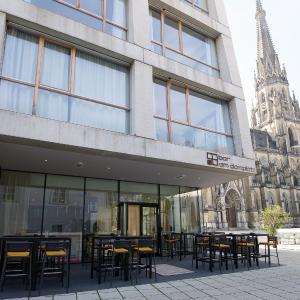 Hotelbilleder: Hotel Am Domplatz, Linz