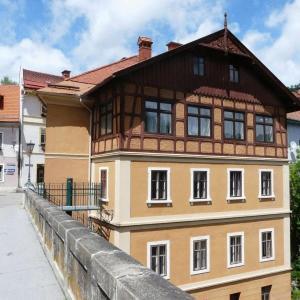 Фотографии отеля: Apartment zur Brücke, Murau