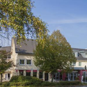 Hotel Pictures: Hotel am Markt, Bad Honnef am Rhein