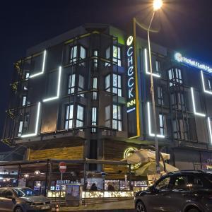 Hotelbilder: Check inn Hotel, Ankara