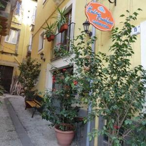 Zdjęcia hotelu: B&B Globetrotter Catania, Katania