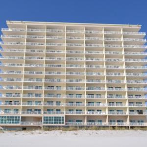酒店图片: Crystal Shores East & West by Wyndham Vacation Rentals, 海湾海岸