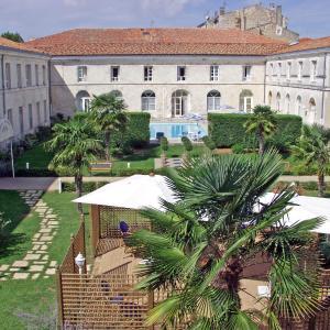 Hotel Pictures: La Corderie Royale, Rochefort
